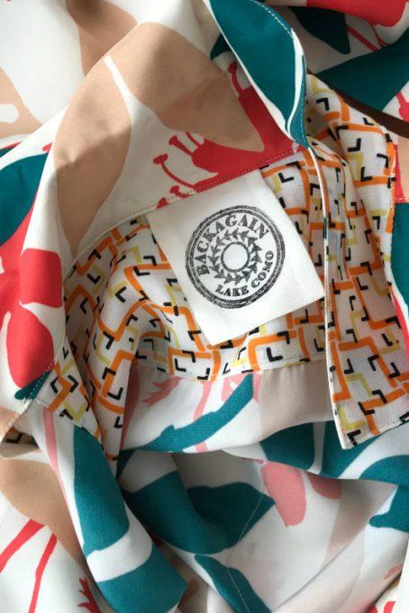 camicia lodge marina aliverti (detail)